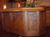Carved Bar Panel-Side Shot
